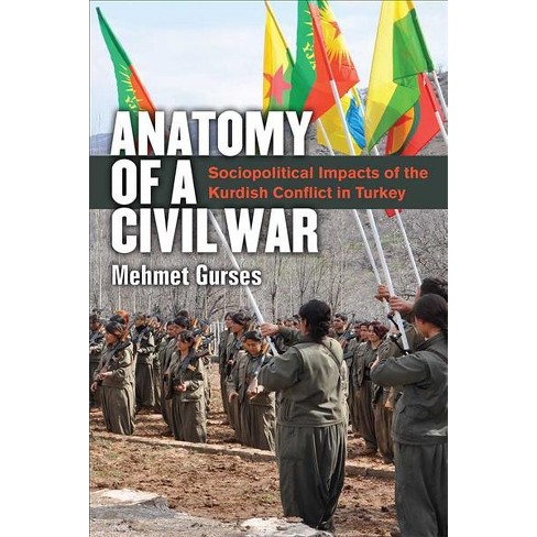 Anatomy of a Civil War : Sociopolitical Impacts of the Kurdish ...