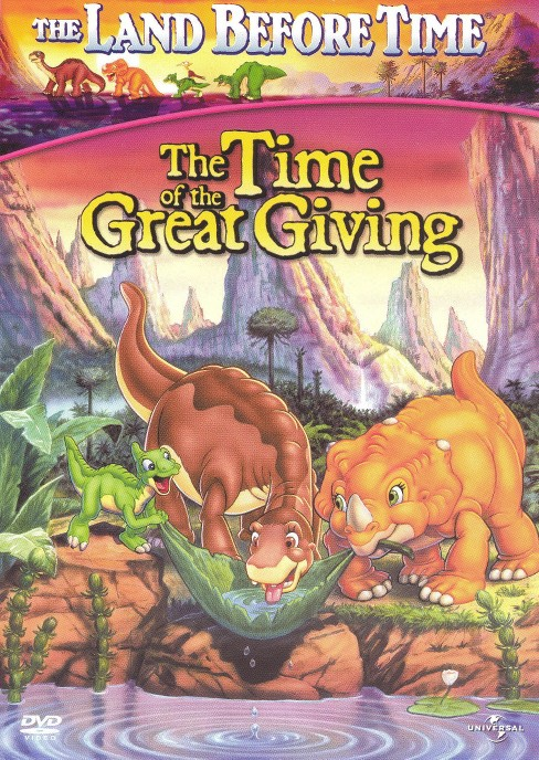 The Land Before Time III: The Time of the Great Giving - image 1 of 1