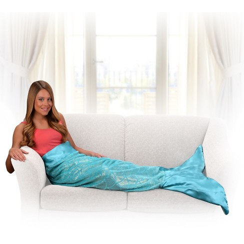 As Seen On Tv Snuggie Tail Adult Target