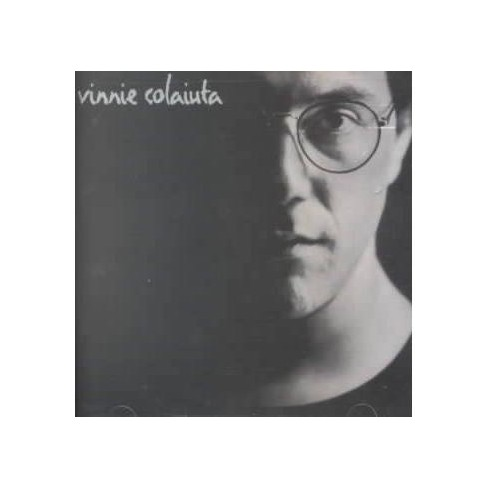 Vinnie Colaiuta - Vinnie Colaiuta (CD) - image 1 of 1