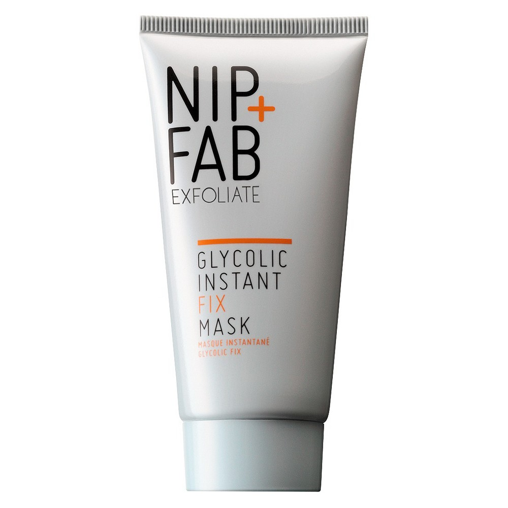 Nip+Fab Skin Glycolic Instant Fix Mask
