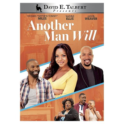 Another Man Will (DVD)