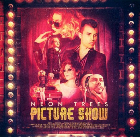 Neon trees - Picture show (CD) - image 1 of 1