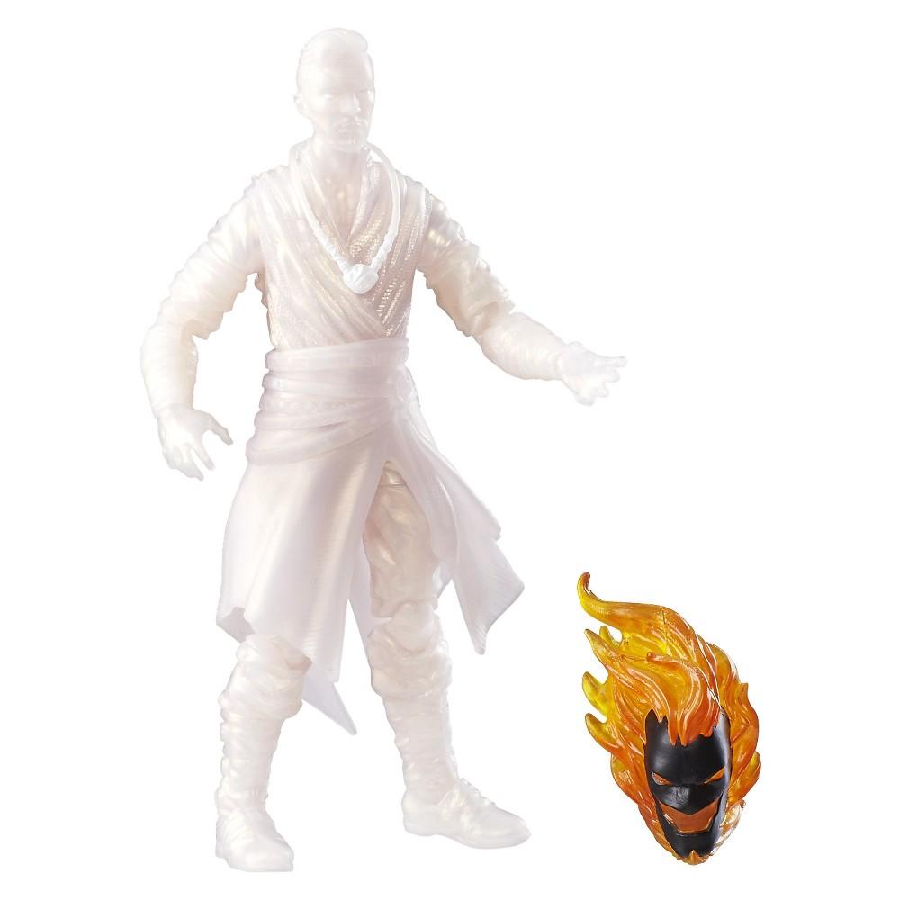 Marvel Legends Astral Dr. Strange Action Figure 6