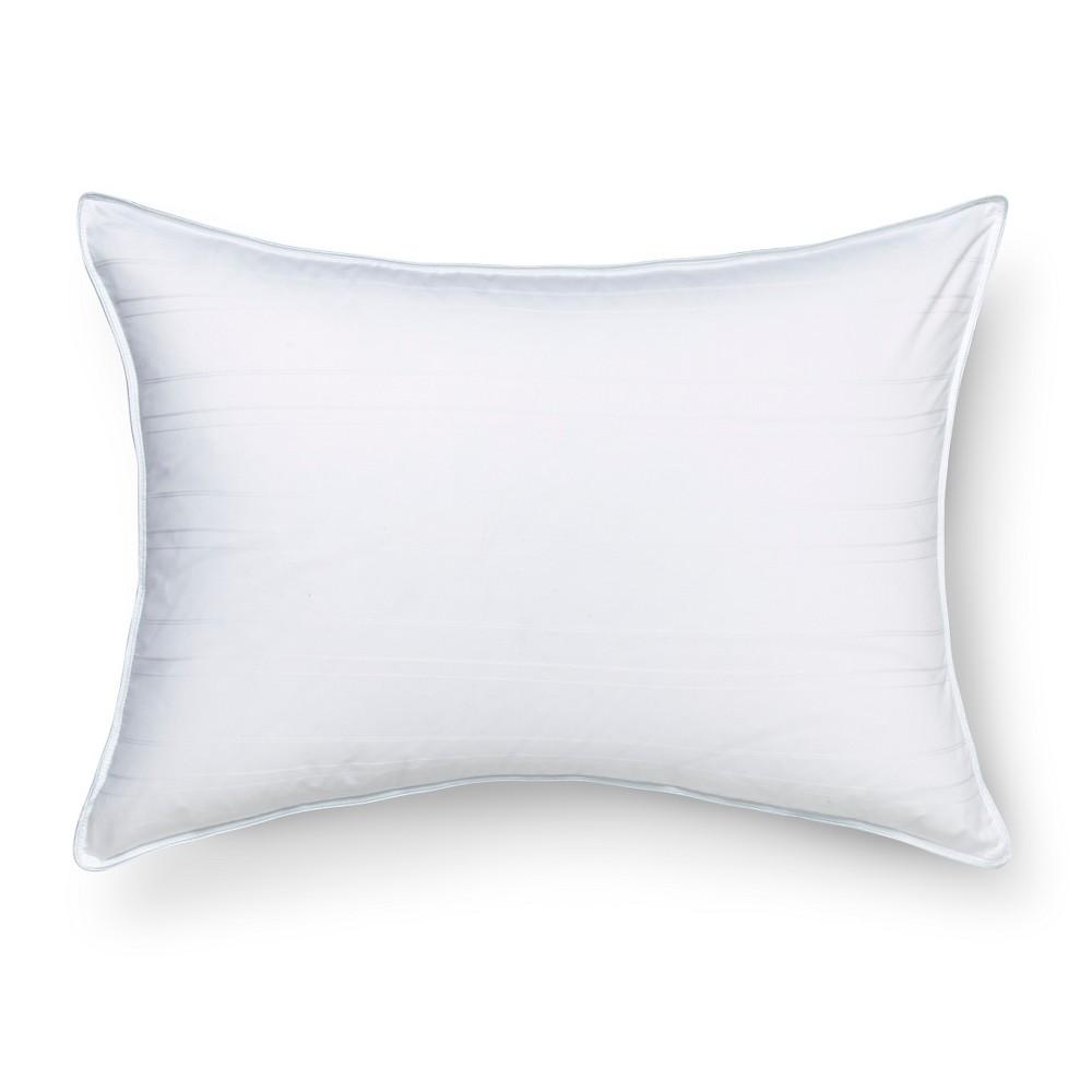 Standard/Queen Firm/Extra Firm Goose Down Pillow White - Fieldcrest was $134.99 now $67.49 (50.0% off)