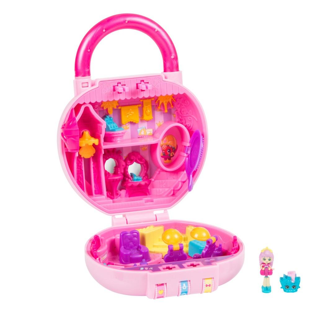 Shopkins Lil' Secrets Secret Lock Mini Playset - Hair Salon