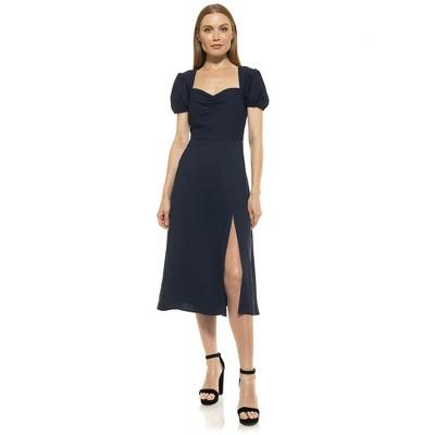 Alexia Admor Gracie Sweetheart Dress