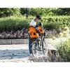 Thule Yepp Maxi Rack Mount - Orange - image 2 of 4
