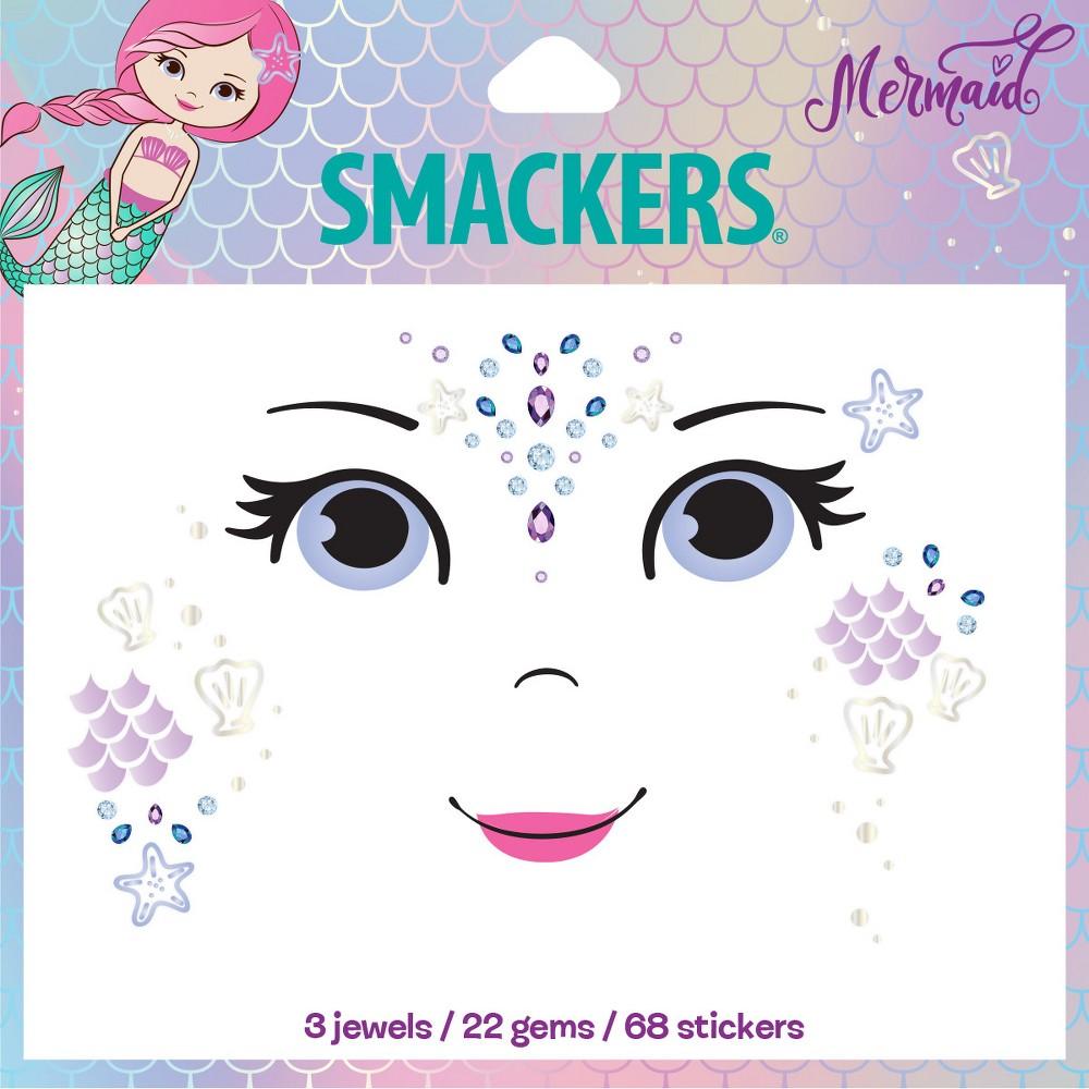 Image of Lip Smackers Sparkle & Shine Body Jewel - Design A 1ct