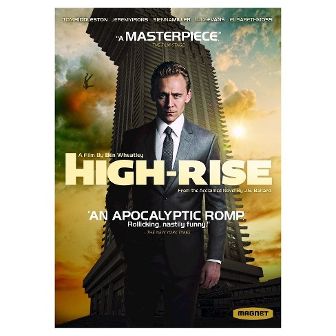 High-Rise (DVD) - image 1 of 1