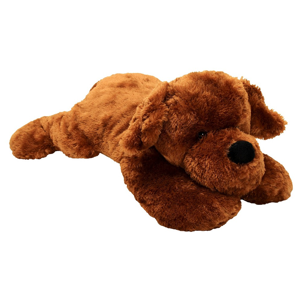 Sweet Sprouts Jumbo Labrador - Brown