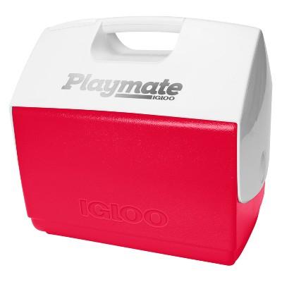 Igloo Playmate Elite - Plasma Red