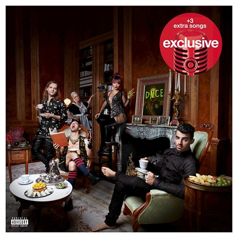 DNCE - DNCE (Target Exclusive) - image 1 of 1