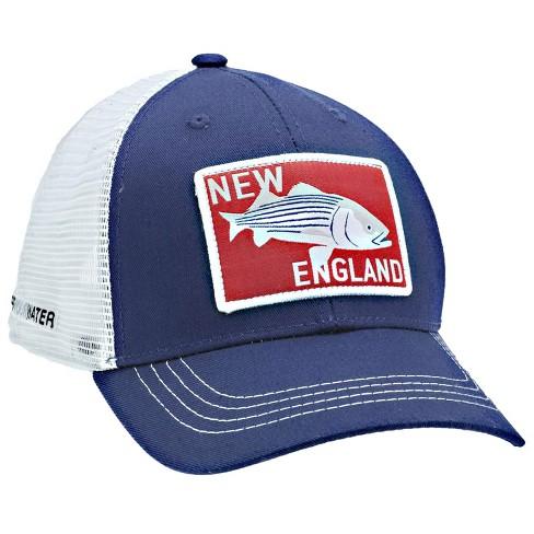 cf12192970de3 RepYourWater New England Striper Hat   Target