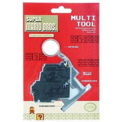Paladone Products Ltd. Super Mario Bros. Multi Tool