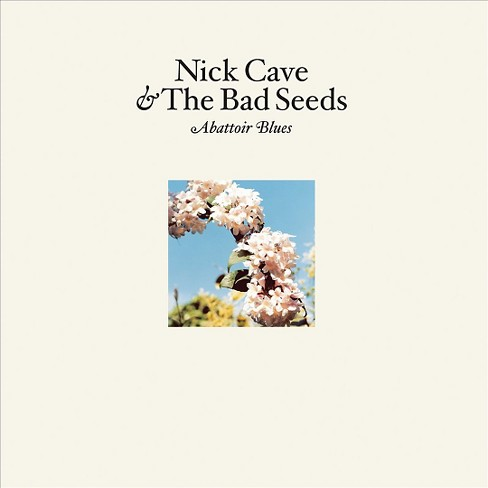 Nick & the bad cave - Abattoir blues/Lyre of orpheus (CD) - image 1 of 1