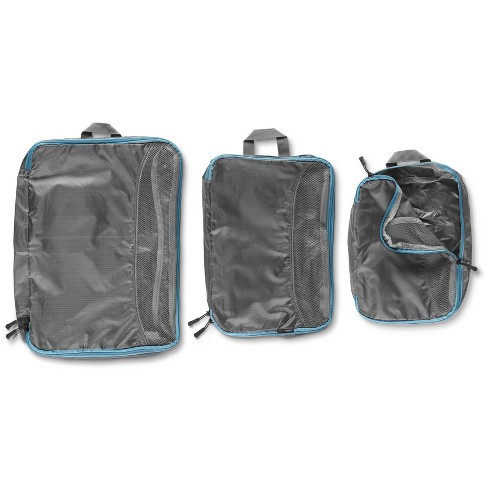 Travel Smart by Conair Packing Cubes Set - 3pc - image 1 of 4