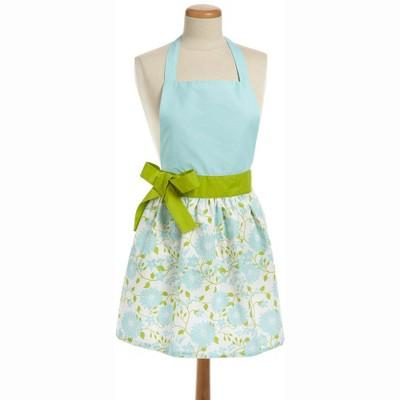 Angel Daisy Garden Apron - Design Imports