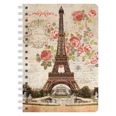 Spiral Journal Dreaming of Paris - Lang - image 1 of 1