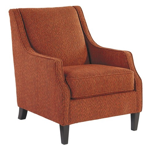 Accent Chairs Cinnamon - Signature Design by Ashley - image 1 of 3