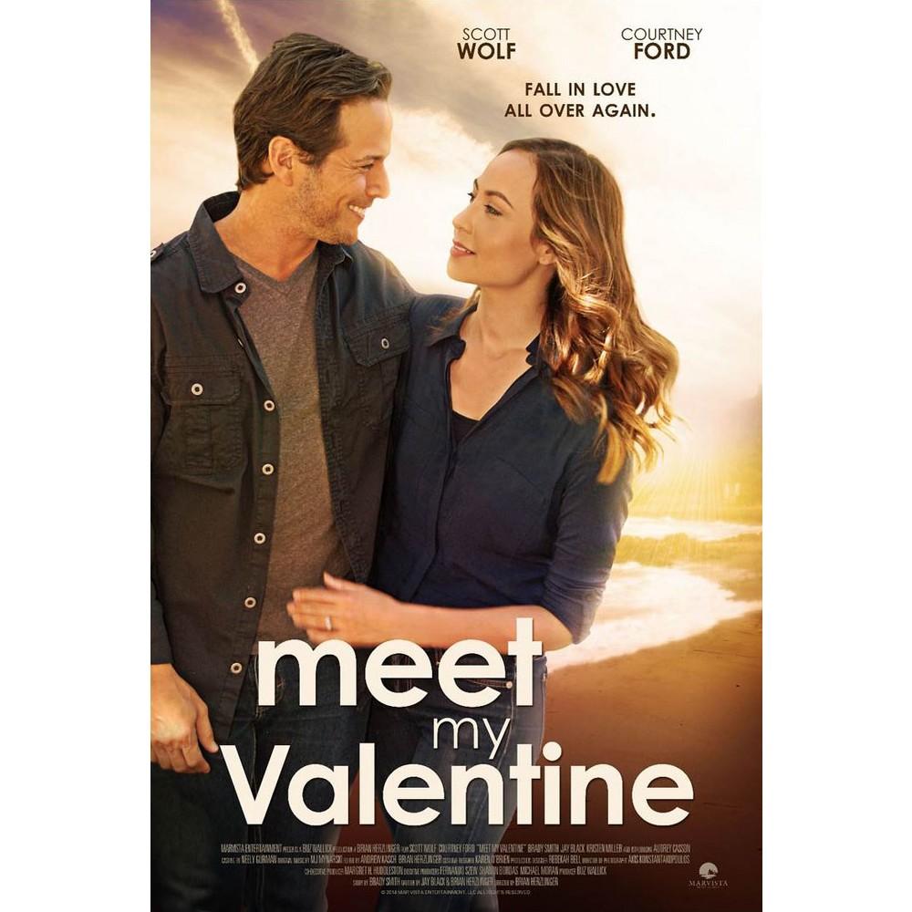 Meet My Valentine (Dvd), Movies
