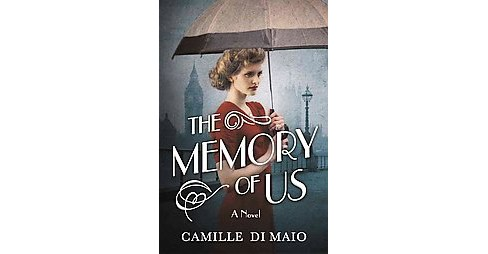 Memory of Us (Paperback) (Camille Di Maio) - image 1 of 1