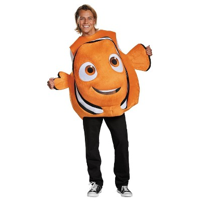 Adult Nemo Fish Halloween Costume