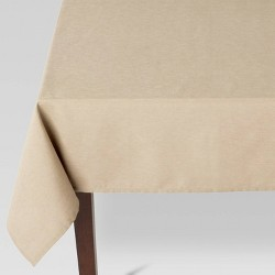 Solid Tablecloth - Threshold™