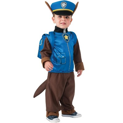 PAW Patrol PAW Patrol Chase Child Costume