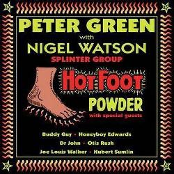 Peter Green - Hot Foot Powder (Vinyl)