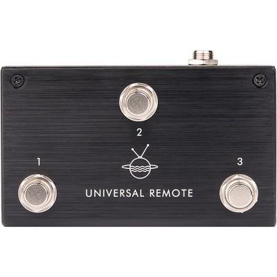 Pigtronix Universal Remote Switch Black