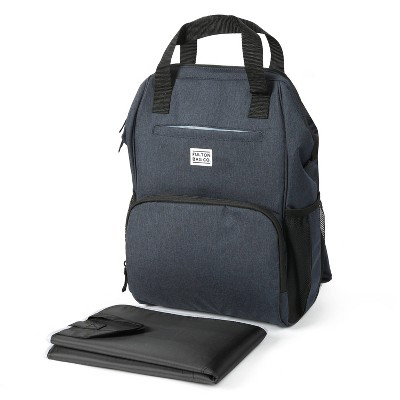 Fulton Bag Co. Dr. Backpack
