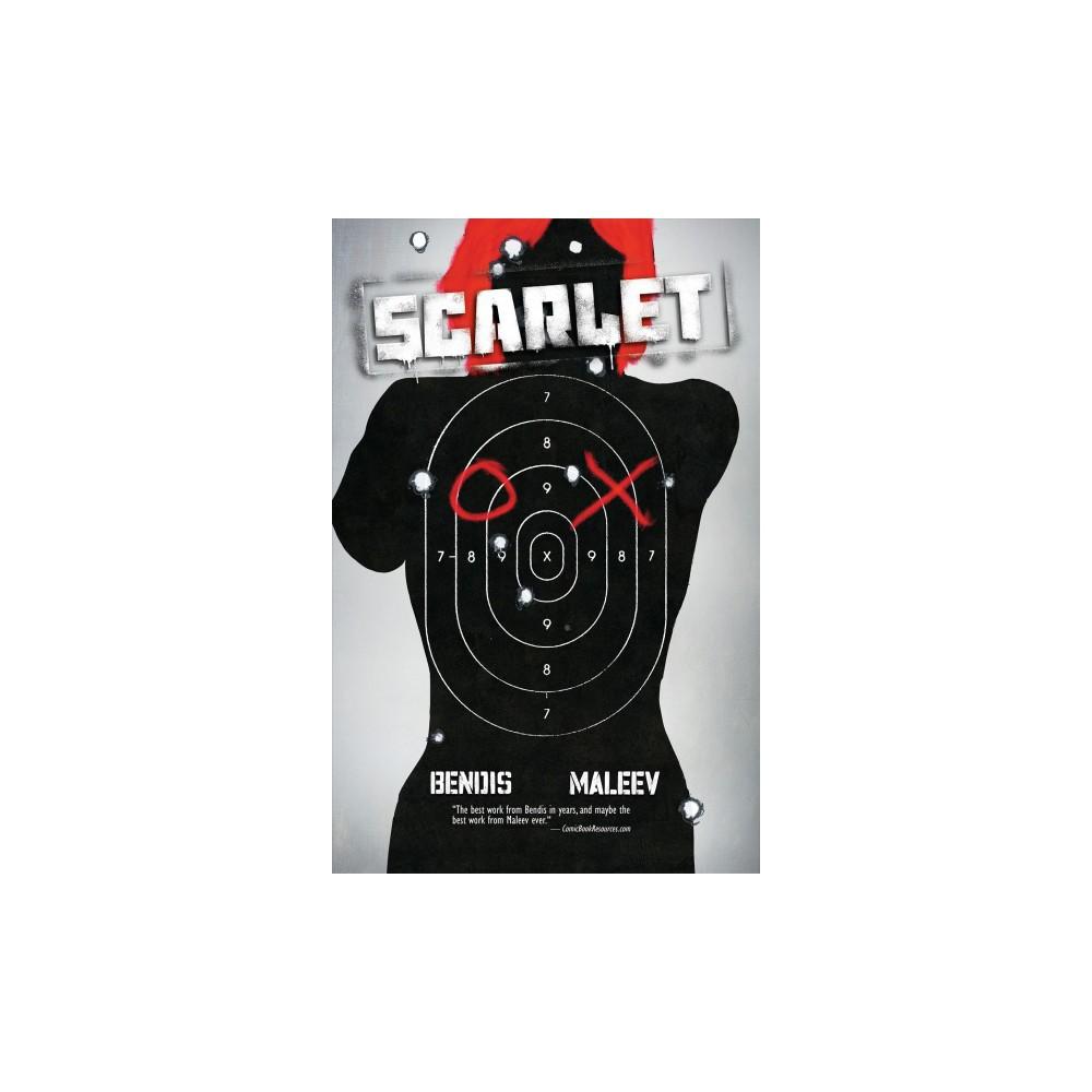 Scarlet 2 - (Scarlet) (Paperback)