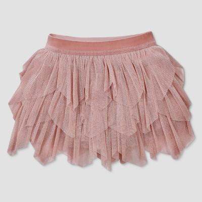 Baby Girls' Afton Street Fairy Tutu Skirt - Ballet 6-9M