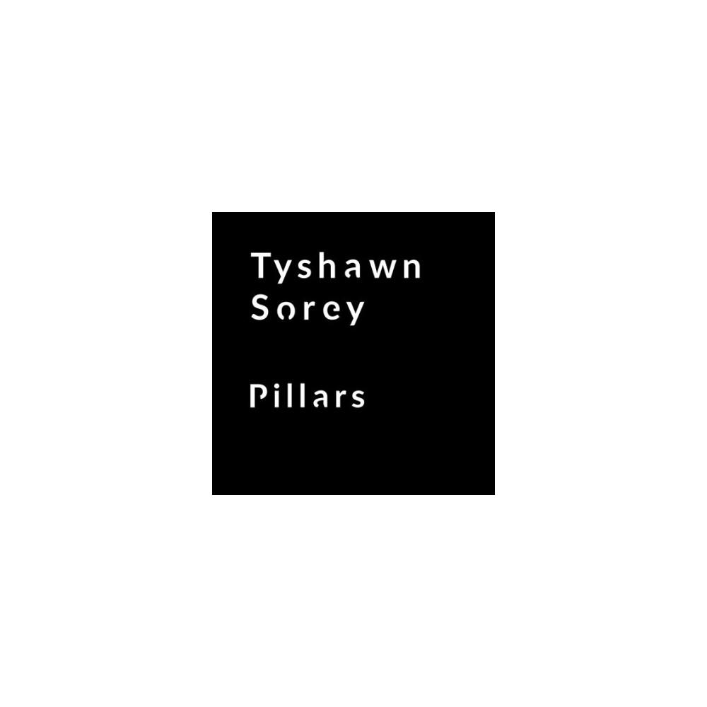 Tyshawn Sorey - Pillars (CD)