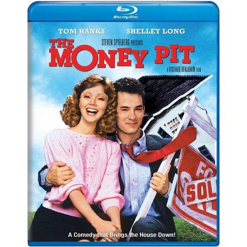The Money Pit (Blu-ray) - image 1 of 1