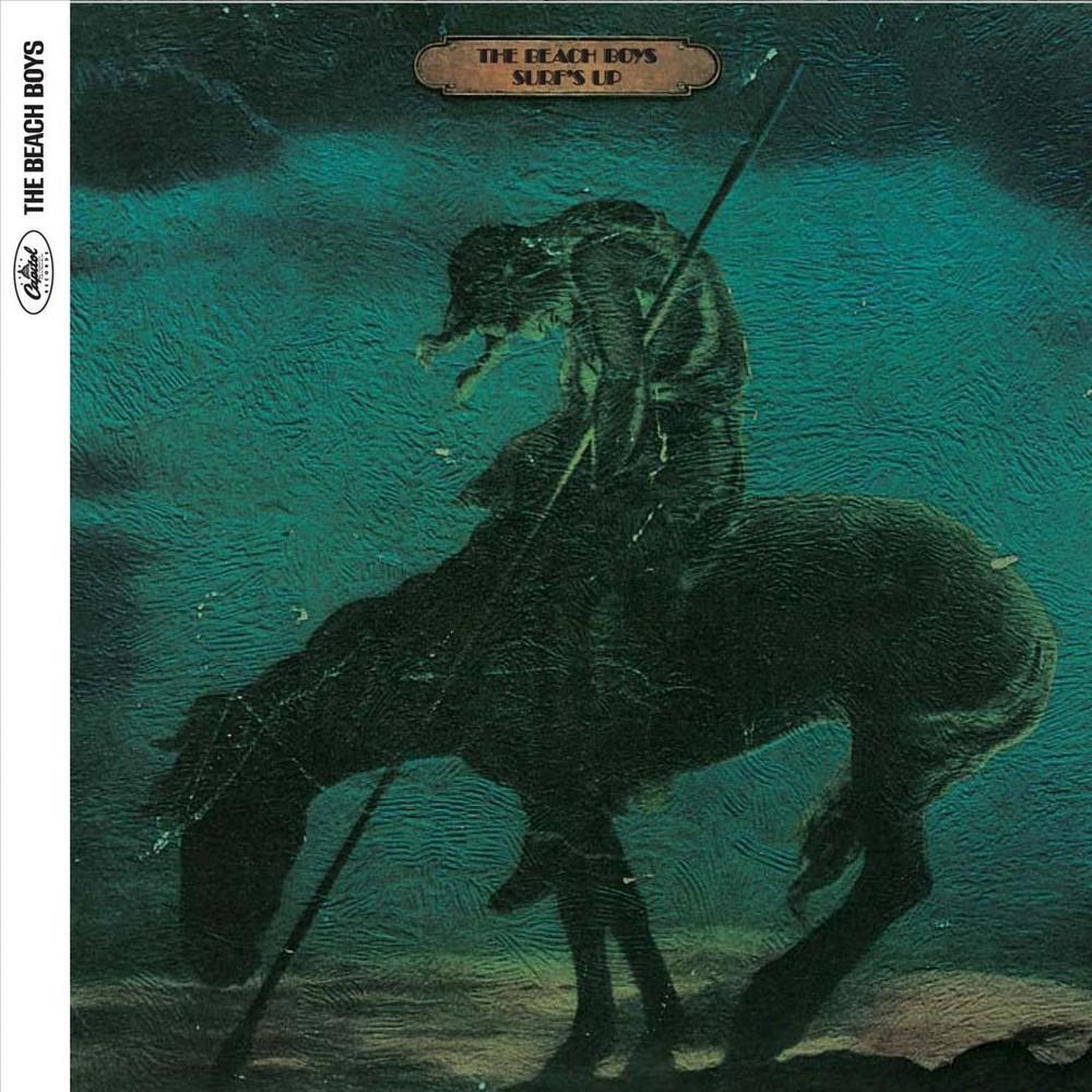 Beach Boys - Surf's Up (CD)