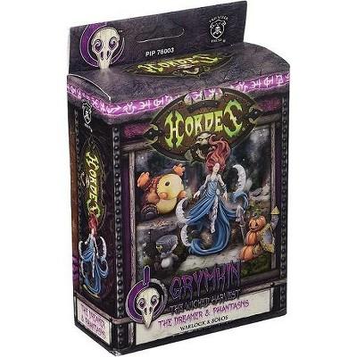 Dreamer & Phantasms Miniatures Box Set