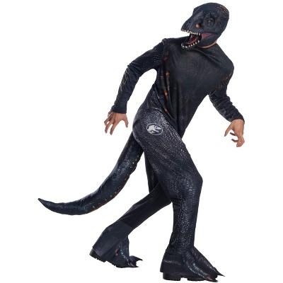 Jurassic World Indoraptor Dinosaur Adult Costume