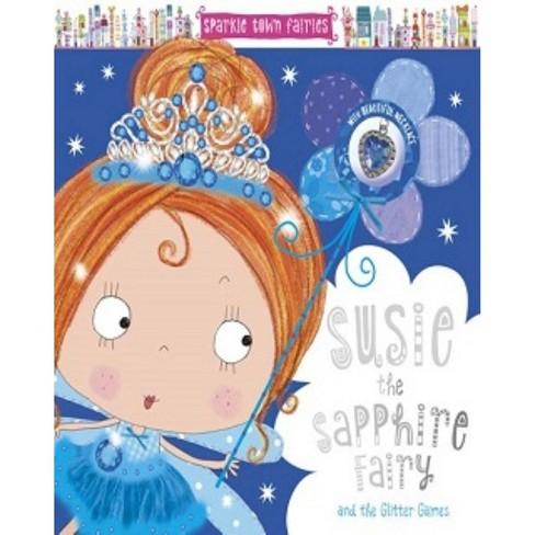 Susie Sapphire Fairy - image 1 of 1