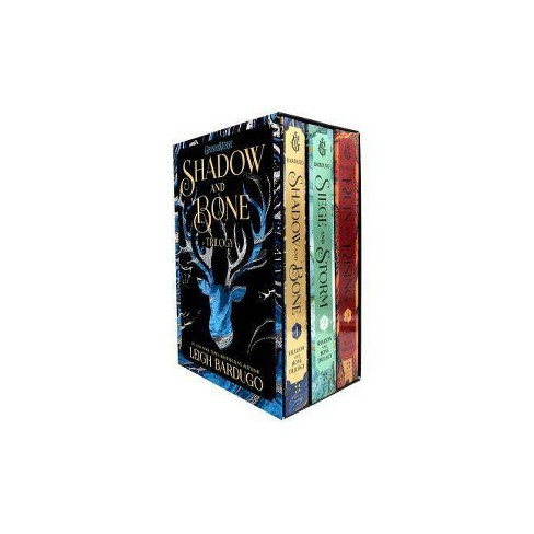The Shadow and Bone Trilogy Boxed Set - by  Leigh Bardugo (Mixed Media Product) - image 1 of 1