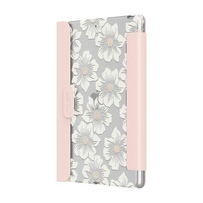 "Kate Spade New York Protective Folio for iPad 10.2"" - Hollyhock"