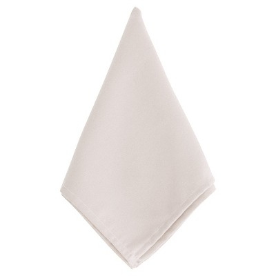 Everyday Design Napkins Ivory (Set of 12)