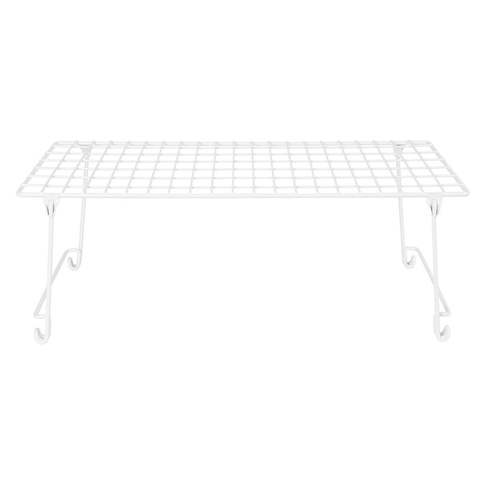 ClosetMaid 21 Stack or Hang Wire Shelf - White