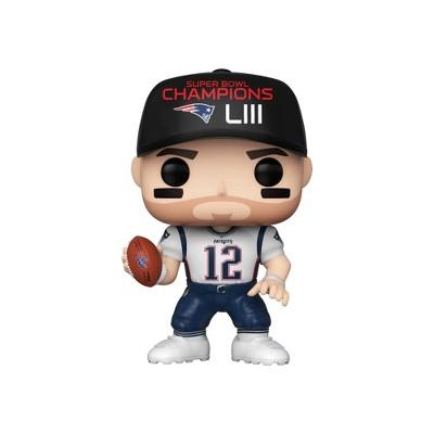Funko Pop! NFL New England Patriots Tom Brady