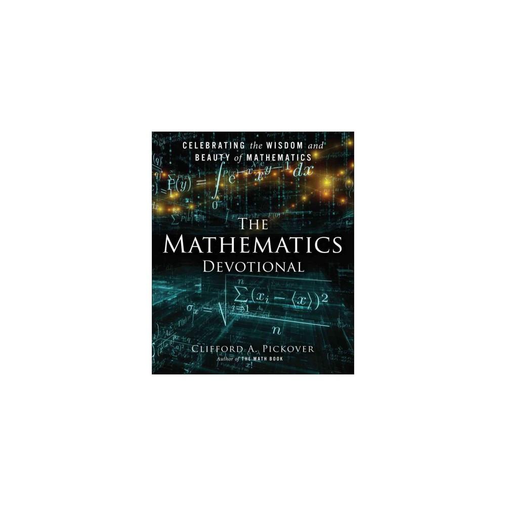 The Mathematics Devotional (Hardcover)