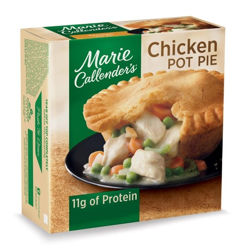 Marie Callender's Chicken Frozen Pot Pie - 16oz - image 1 of 4