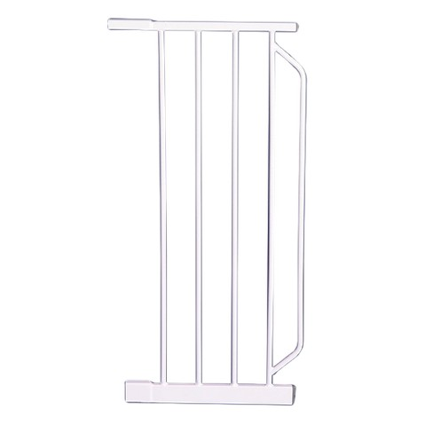 Carlson Dogs Extension Gate For Extra Wide Gate - White - image 1 of 1