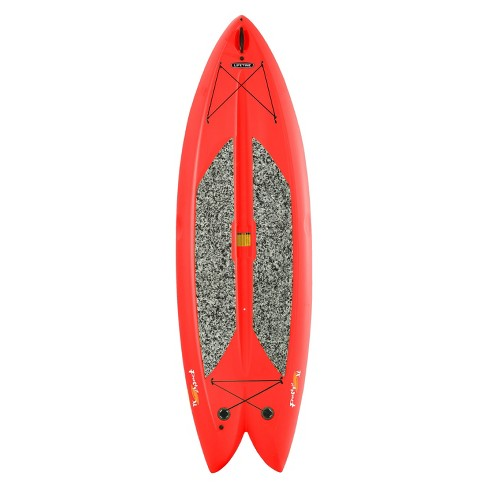 "Lifetime 9'8"" Adult Freestyle Paddleboard - Red - image 1 of 1"
