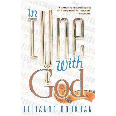 In Tune with God - by  Lilianne Doukhan (Hardcover) - image 1 of 1